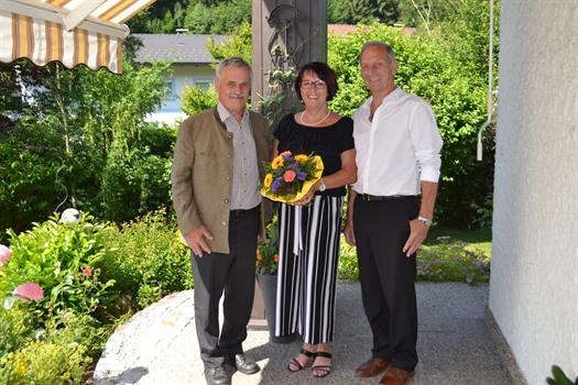 Wir Gratulieren Zur Goldenen Hochzeit Kirchberg An Der